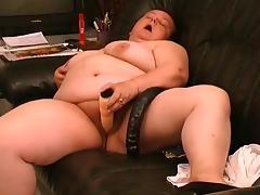 BBW, BBW, Chubby, Chunky, Fat, Masturbation