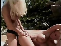 Blonde, Blonde, Pussy