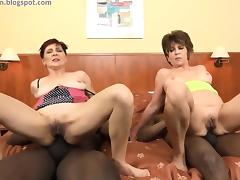 Bisexual, Anal, Ass, Assfucking, Bisexual, Brunette