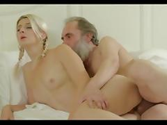 Teacher, 18 19 Teens, Blonde, Hairy, Old, Small Tits