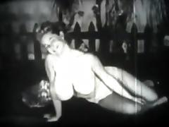 1930, Babe, Classic, Softcore, Vintage, 1930