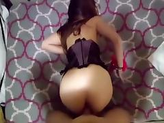 Sexy Mamma Handcuffed and Plowed