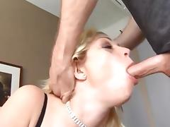 Cumshots compilation 11 - sticky facials and cum in mouth 2