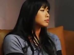 Asian, Asian, Lesbian