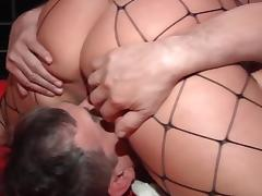 Austrian, Audition, Austrian, Casting, Creampie, Behind The Scenes