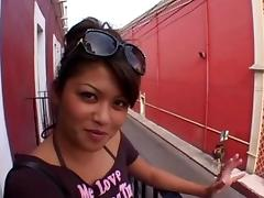 Lily thai porn tube