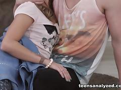 Brian & Valerie in Ocean Of Anal Pleasure - TeensAnalyzed