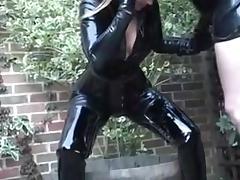 Latex, BDSM, Latex