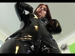 free Catsuit tube