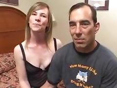 Skinny, Amateur, Couple, Fucking, Skinny, Small Tits