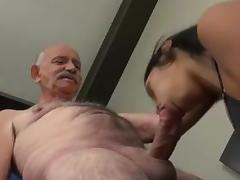 Old Man, Big Cock, Grandpa, Monster Cock, Old Man, Penis