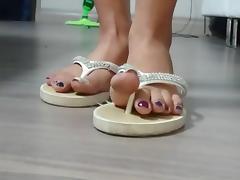 Feet, Feet, Sex