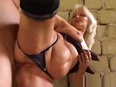 Exotic pornstar in hottest lingerie, facial xxx movie