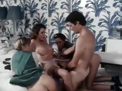 Hottest Homemade video with Vintage, Group Sex scenes