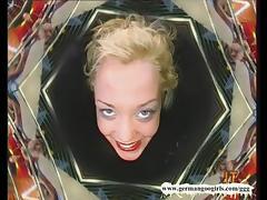 Bukkake, Bukkake, Cum, Extreme, German, Slut