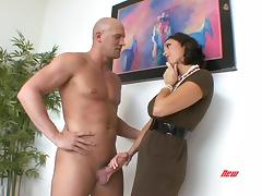 Boobs, Big Tits, Boobs, Couple, Fucking, Hardcore