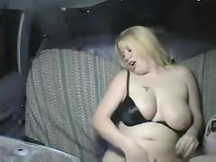 BBW, Amateur, BBW, Big Tits, Blonde, Homemade
