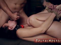BDSM, BDSM, Blonde, Blowjob, Brunette, Fetish