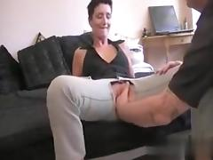 Cavernous Pussy Fisting Orgasms - New Gf From Milf-Meet.Com