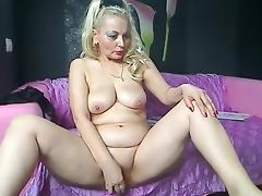 Hottest Homemade record with Masturbation, Grannies scenes