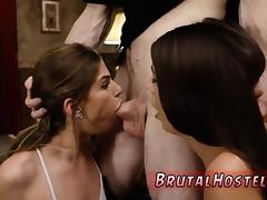 Daddy, Anal, Assfucking, Blonde, Blowjob, Brunette