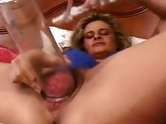 Amateur, Amateur, Big Tits, Hairy, Masturbation, Mature