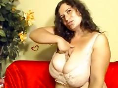 Mature, Big Tits, Boobs, Huge, Mature, MILF
