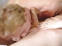 Hermaphrodite Fucks a Guy