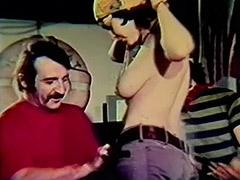 All, Big Cock, Classic, Creampie, Cumshot, Gangbang