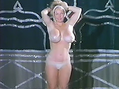 All, Babe, Blonde, Classic, Fetish, MILF