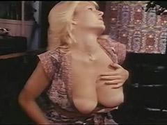 Historic Porn, Blonde, Classic, Hairy, Masturbation, Teen