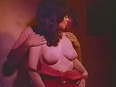 Historic Porn, Big Cock, Blowjob, Classic, Ebony, Hairy