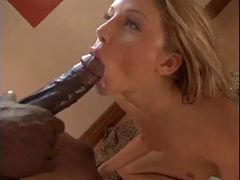 10 Inch, 10 Inch, Big Cock, Cumshot, Interracial, Monster Cock
