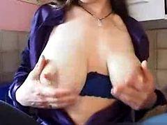 free Big Areolas porn