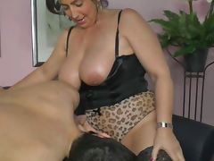 Mommy, Cougar, Cum, European, Mature, MILF