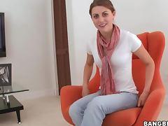 Brooke Van Buuren's Hot Body