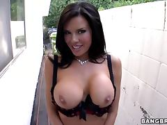 Milf Soup with Veronica Hardcore With Mexican