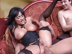 All, Anal, Big Cock, Blowjob, Double, Masturbation