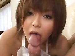 Uncensored Japanese Blowjob 49410