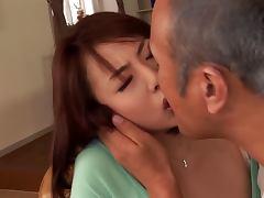 All, Asian, Big Tits, Handjob, Japanese