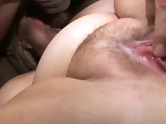 Big Titty Samantha getting Fucked Good n' Hard