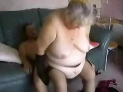 Old, Aged, BBW, Fat, Homemade, Old