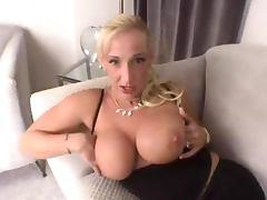 Big Tits Amateur Slut Anal Fucked