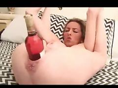 Free Bottle Porn Tube Videos