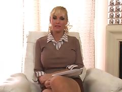 Adultery, Adultery, Femdom, Instruction, Interracial