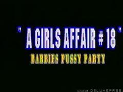 A Girls Affair 18
