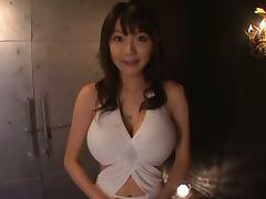 Japanese, Amateur, Asian, Big Tits, Couple, Cum