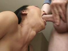 Asian, Amateur, Asian, Cum, Cumshot, Deepthroat