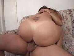 Mileni Big Ass Latina