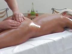 German, German, Massage, Softcore, Masseuse